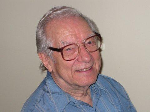 Ken Negus